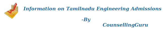 Tamil Nadu Plus two result analysis, HSC Result Analysis and Engineering Rank Analysis