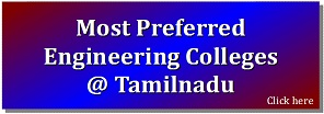 Tamil Nadu Engineering Colleges' Ranking (Priority List), To know more Engineering Colleges Ranks, Click here